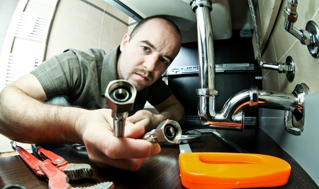 plumbing school in Harvey IL